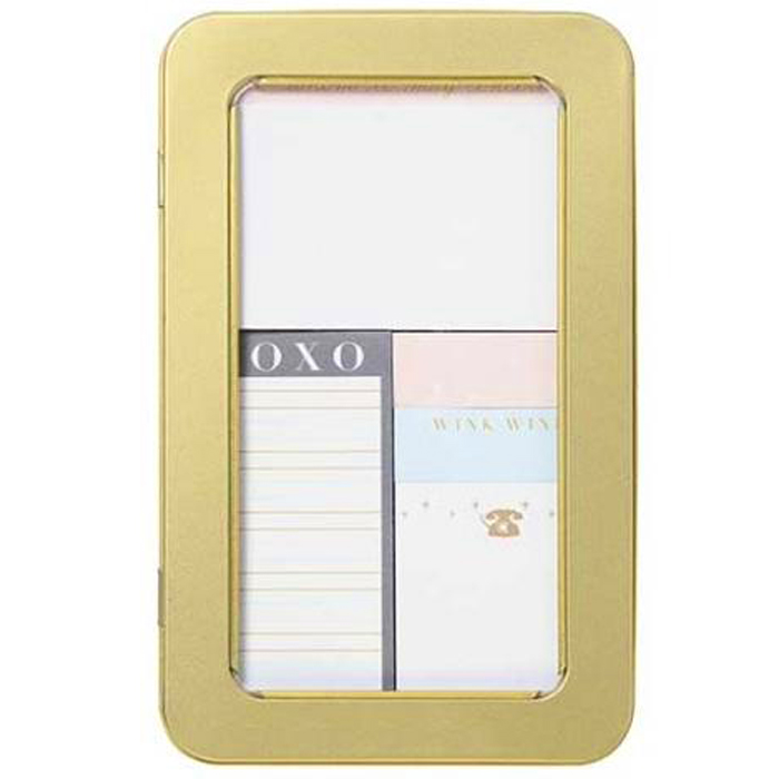 STICKY NOTES SLEEK & CHIC 2 PZ