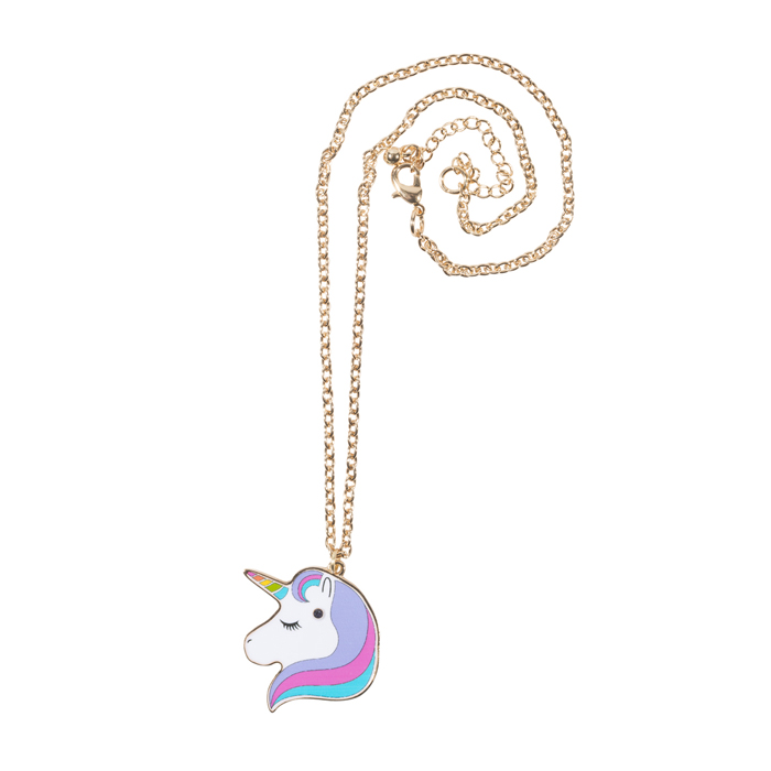 UNICORN NECKLACE 12 PZ