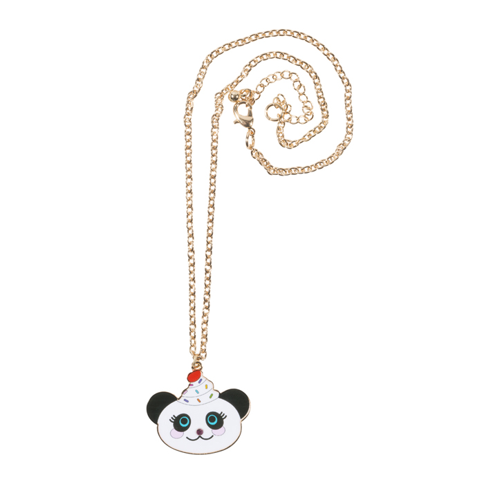 PANDA NECKLACE 12 PZ