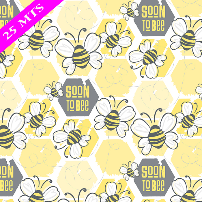 SOON TO BEE WRAP 30 IN X 25 MTS