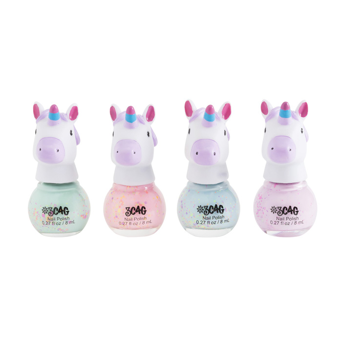 UNICORN NAIL POLISH 16 PZ
