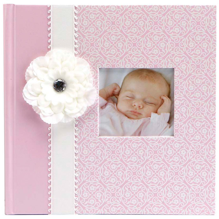 ALBUM DE BEBE SLIM BOUND BELLA 1 PZ