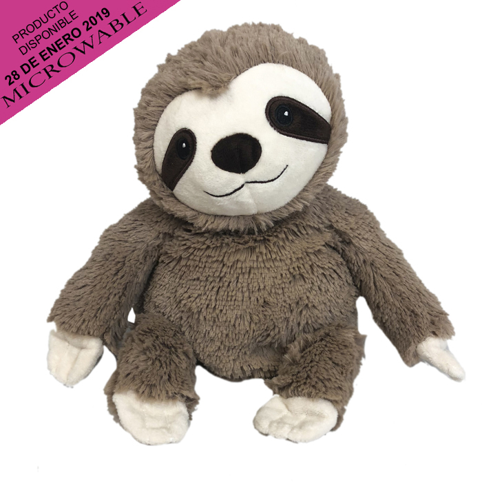 COZY PLUSH SLOTH 2 PZ