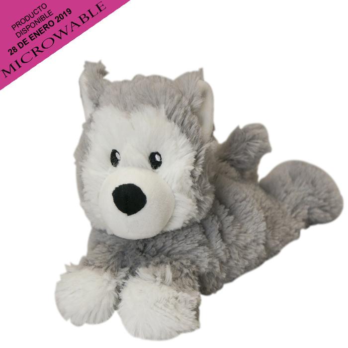 COZY PLUSH JUNIOR HUSKY 2 PZ