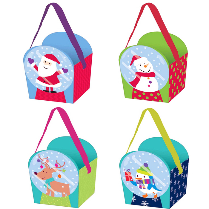 CHARACTER BUCKET BOX 11 PZ