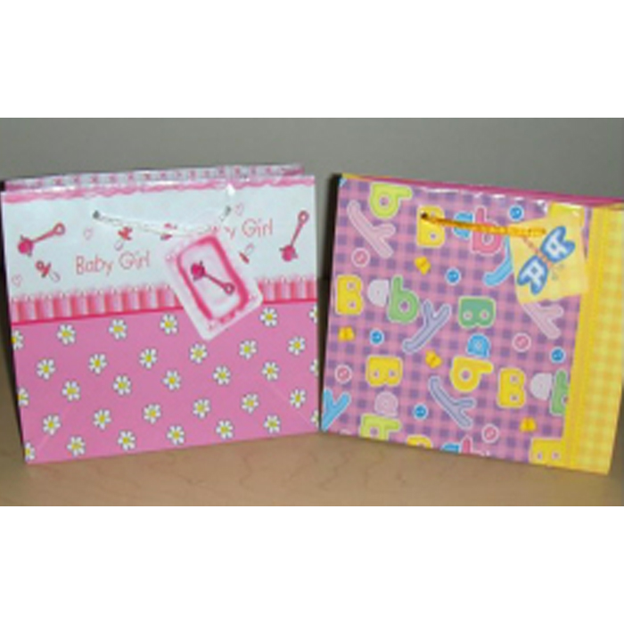MEDIUM HZ BAG BABY GIRL 12 PZ