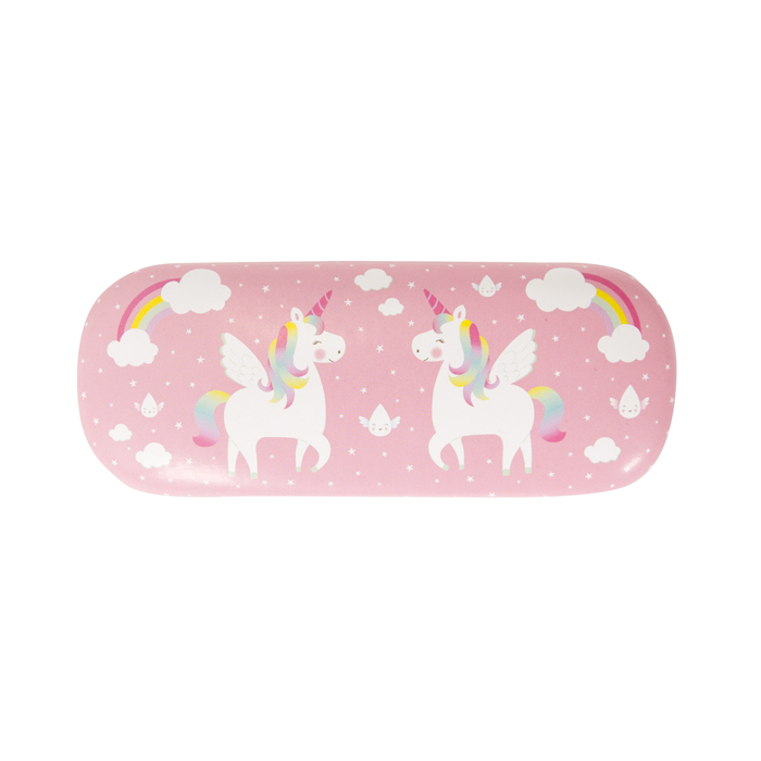 UNICORN GLASSES CASE 1 PZ
