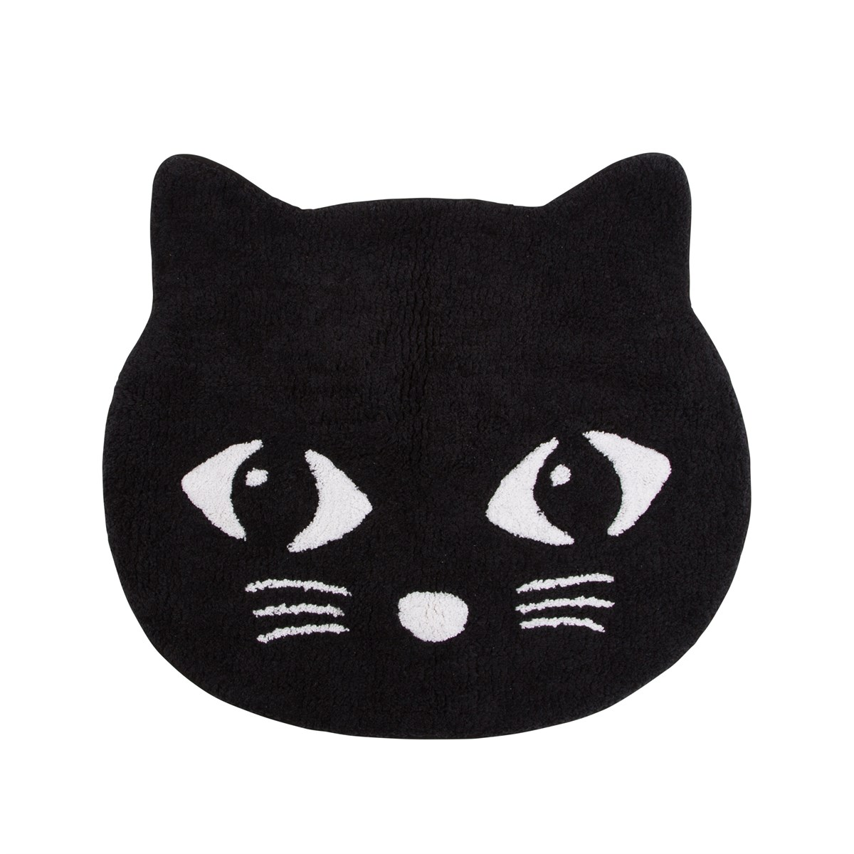 TAPETE BLACK CAT 2 PZ