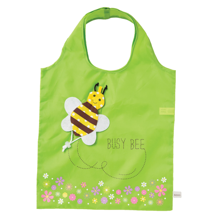 SHOPPING BAG BUZZ