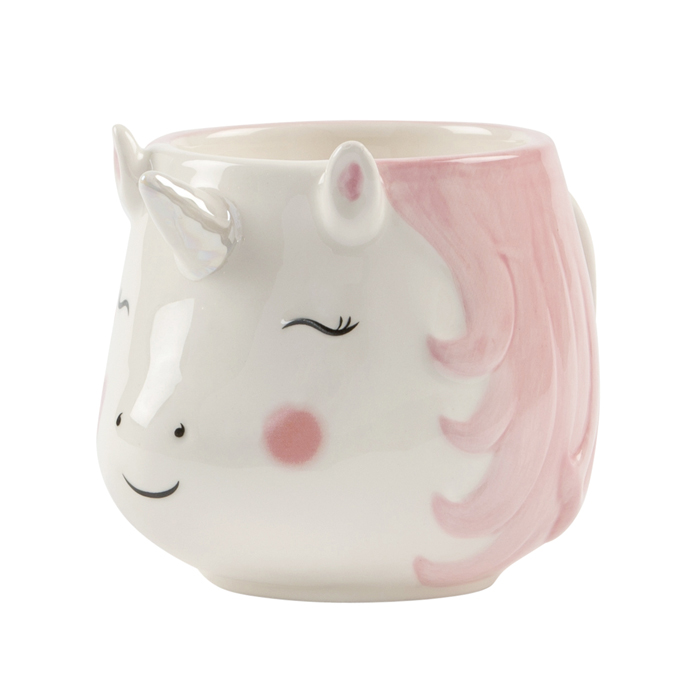 TAZA RAINBOW UNICORN 2 PZ